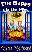 Diana Malivani -The Happy Little Pigs