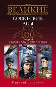 Николай Георгиевич Бодрихин -Великие советские асы. 100 историй о героических боевых летчиках