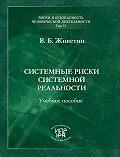 Владимир Живетин -Системные риски системной реальности