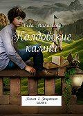 Веда Талагаева -Колдовские камни. Книга 1. Защитник камня