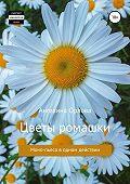 Ангелина Орлова -Цветы ромашки