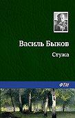 Василь Быков -Стужа