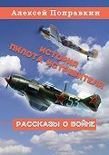 Алексей Поправкин - История пилота истребителя (сборник)