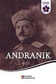 Народное творчество -Andranik. Armenian Hero