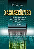 П. А. Жданчиков - Казначейство. Автоматизированные бизнес-технологии управления финансовыми потоками