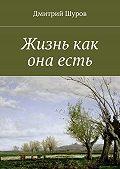 Дмитрий Шуров -Жизнь как онаесть