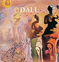 Eric  Shanes - Dalí