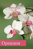 Александр Курлович -Орхидеи