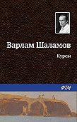 Варлам Шаламов -Курсы