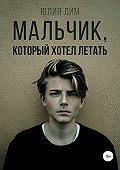 Юлия Лим -Мальчик, который хотел летать