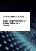 Евгений Недзельский -Квест «Иисус Христос». Сквозь лабиринты мифов