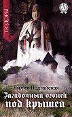 Лилия Подгайская -Загадочный огонёк под крышей