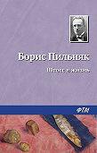 Борис Пильняк -Штосс в жизнь