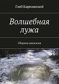 Глеб Карпинский -Волшебная лужа. Сборник рассказов