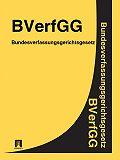 Deutschland -Bundesverfassungsgerichtsgesetz -BVerfGG