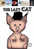 Catherine Zueva -The lazy cat