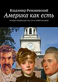 Владимир Романовский - Америка как есть