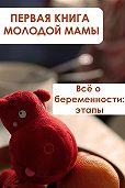 Илья Мельников - Всё о беременности: этапы