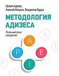Анна Власова -Методология Адизеса. Реальный опыт внедрения