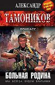 Александр Тамоников -Больная родина