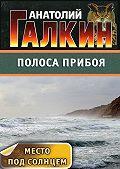 Анатолий Галкин -Полоса прибоя