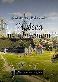 Анастасия Подлеснова -Чудеса изОптиной. Моя история поездки