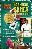 Вера Иванова -Большая книга приключений для чемпионов и чемпионок (сборник)