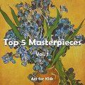 Klaus  Carl -Top 5 Masterpieces Vol. 1