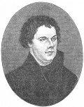 Берта Давыдовна Порозовская -Мартин Лютер. Его жизнь и реформаторская деятельность