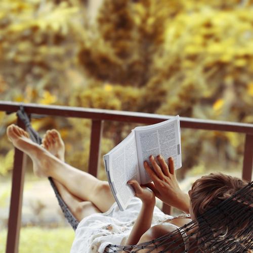 Чтение на майские праздники