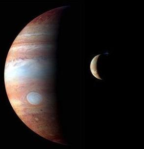 Венера+Юпитер