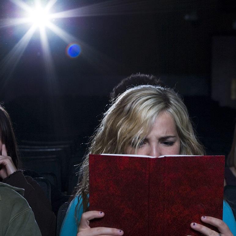 15 главных книг, экранизированных в 2015 году