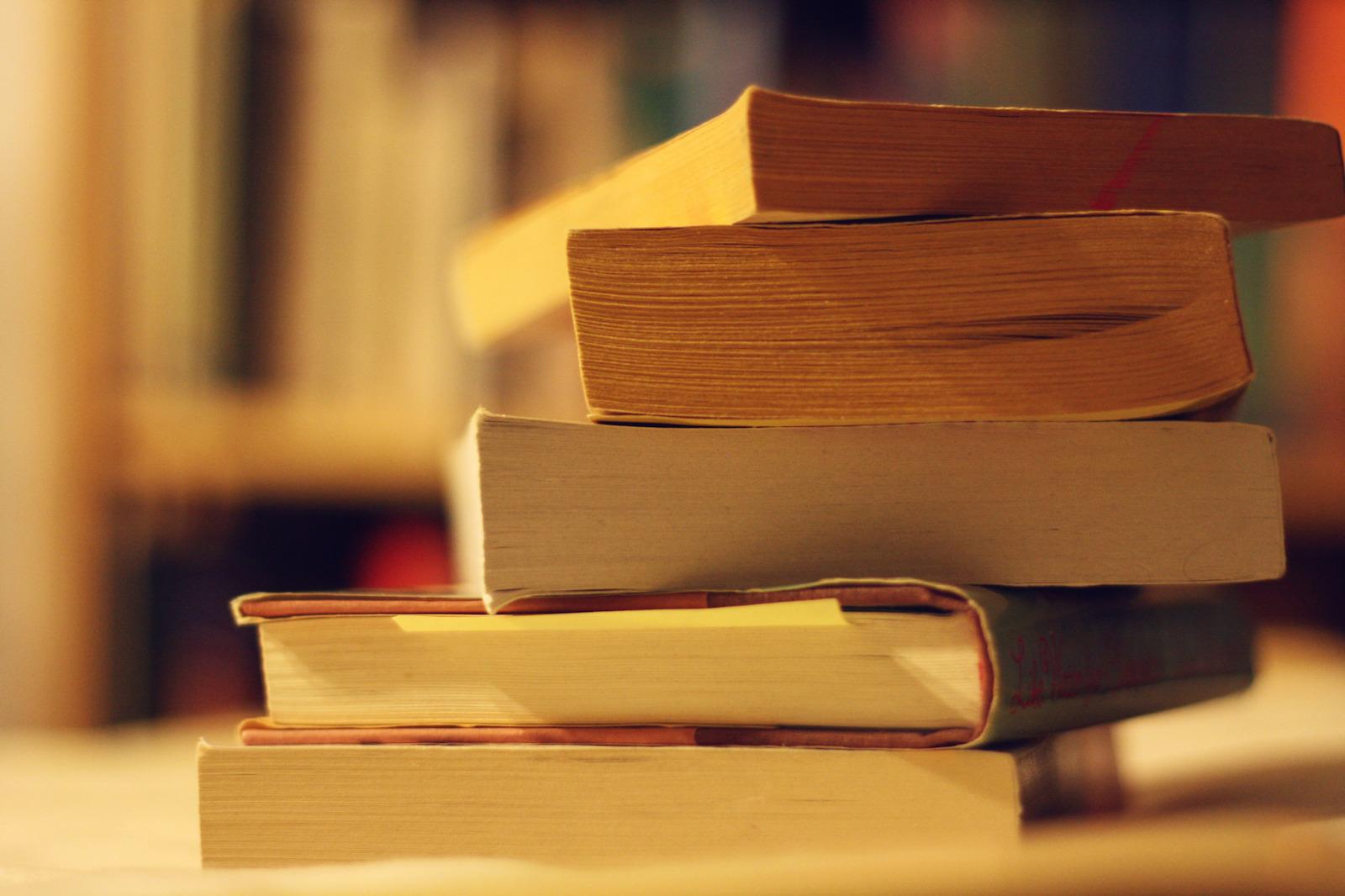 Самые длинные книги на лето