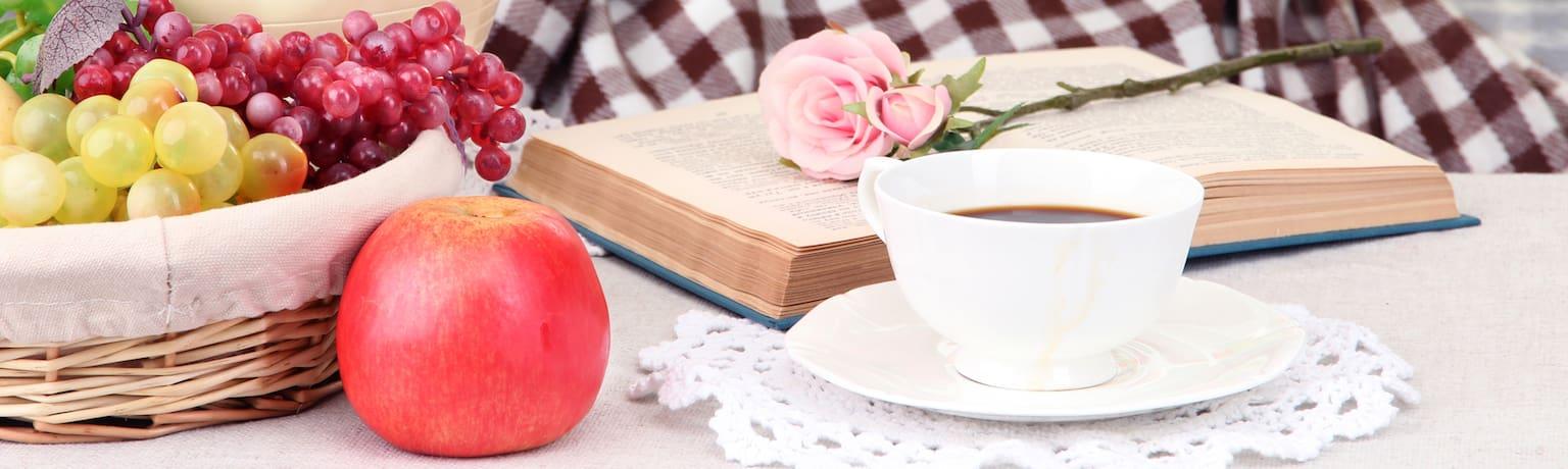 Фруктово-ягодные книги