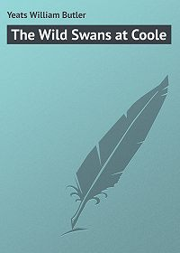William Yeats -The Wild Swans at Coole