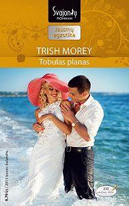 Trish Morey -Tobulas planas