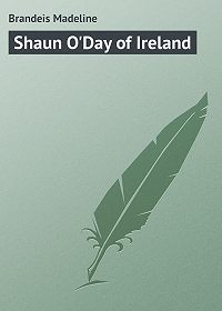 Madeline Brandeis -Shaun O'Day of Ireland