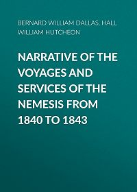 William Hall -Narrative of the Voyages and Services of the Nemesis from 1840 to 1843