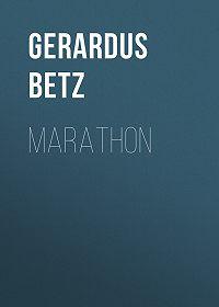 Gerardus Betz -Marathon