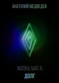 Анатолий Медведев -Жизнь мага: Долг