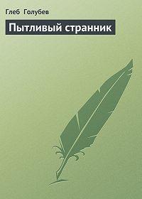 Глеб Голубев - Пытливый странник