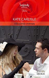 Kate Carlisle -Viliojimo menas