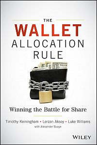 Lerzan Aksoy -The Wallet Allocation Rule