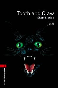 Saki -Tooth and Claw – Short Stories