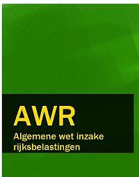 Nederland - Algemene wet inzake rijksbelastingen – AWR