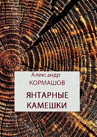 Александр Кормашов - Янтарные камешки