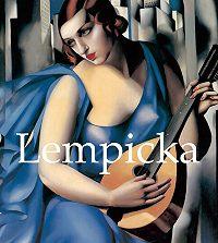 Patrick  Bade -Lempicka