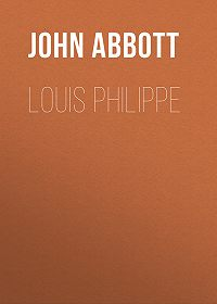 John Abbott -Louis Philippe