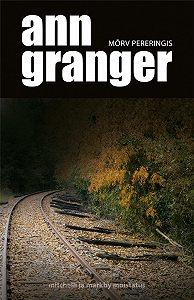 Ann Granger -Mõrv pereringis