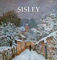 Nathalia  Brodskaya - Sisley